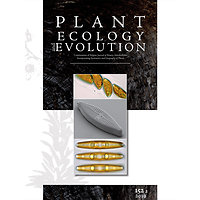Plant Ecology and Evolution 152(2): Festschrift Eileen J. Cox