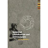Botanical classification and nomenclature - pdf