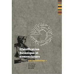 Classification botanique et nomenclature - pdf