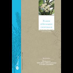 Rubiaceae – Tribu XVI. Colletoecemateae à XVIII. Lasiantheae