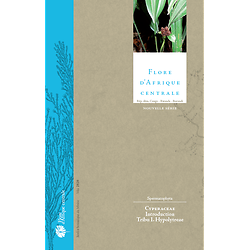 Cyperaceae - Introduction, Tribu I. Hypolytreae