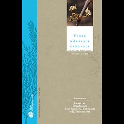Labiatae - Introduction, sous-familles I. Viticoideae et II. Premnoideae