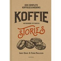 Koffie stories