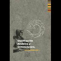 Clasificación botánica y nomenclatura, una introducción
