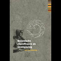 Botanische classificatie en naamgeving, een introductie - PDF