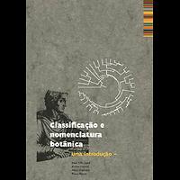 Classificação e nomenclatura botânica, uma introdução - PDF