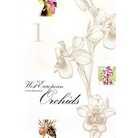 West European Orchids 1