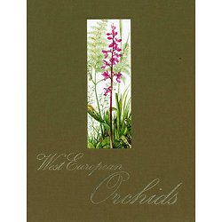 West European Orchids COMPLETE LUXERY BOX