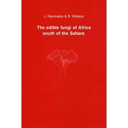 The edible fungi of Africa south of the Sahara: A literature
