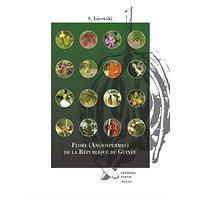 Flore (Angiospermes) de la République de Guinée (Texte-1st)+(lll.-2nd)