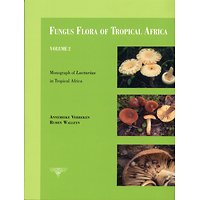 Monograph of Lactarius in Tropical Africa