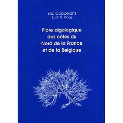 Flore algologique des côtes du Nord de la France et de la Belgique