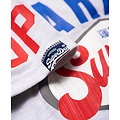 T-SHIRT REWORKED CLASSIC TEE