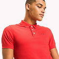 POLO TOMMY JEANS BASIC