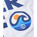 T-SHIRT SUPER SURF LITE WEIGHT