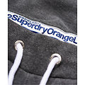 Pantalon De Survêtement Orange Label
