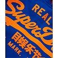 Sweat À Capuche Vintage Logo