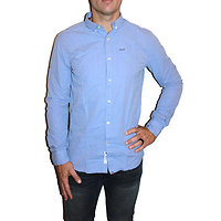 CHEMISE LONDON BUTTON DOWN SHIRT