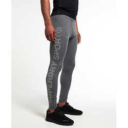 GYM SPORT RUNNER LEGGING