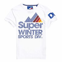T-SHIRT WINTER SPORTS