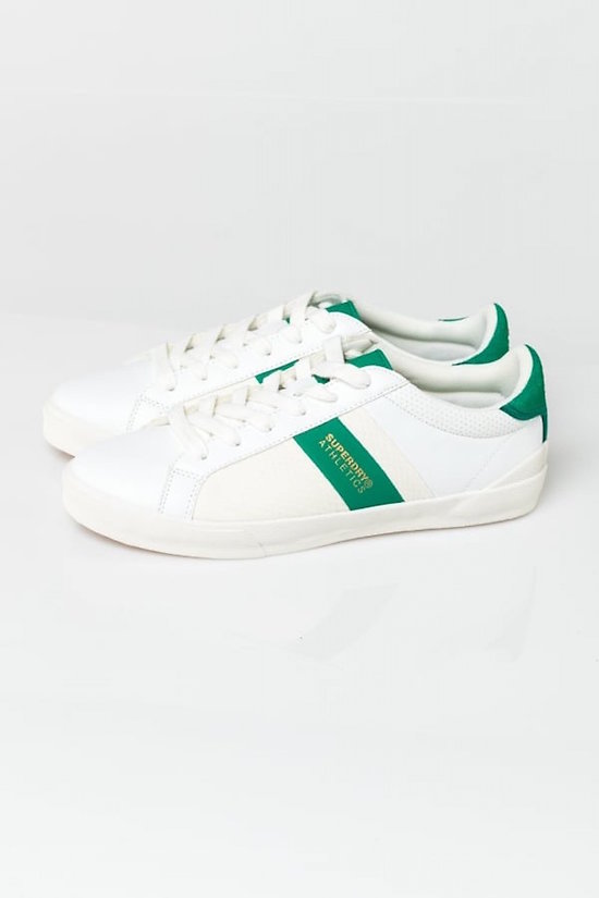BASKETS  VINTAGE COURT TRAINER