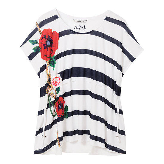 T-SHIRT UNFORGETABLE