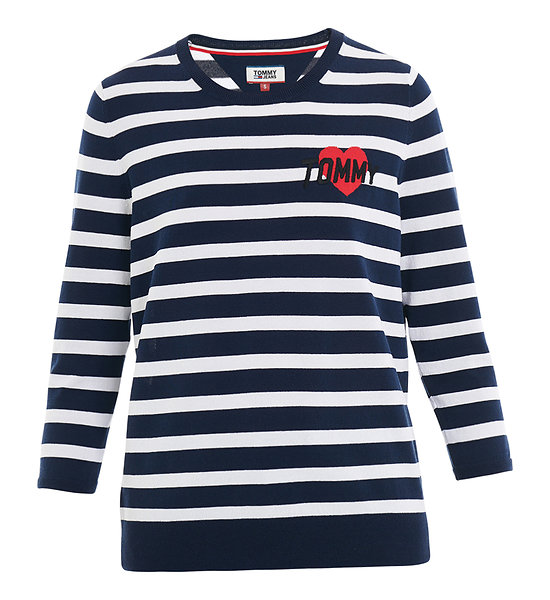 PULL TJW STRIPE BADGE