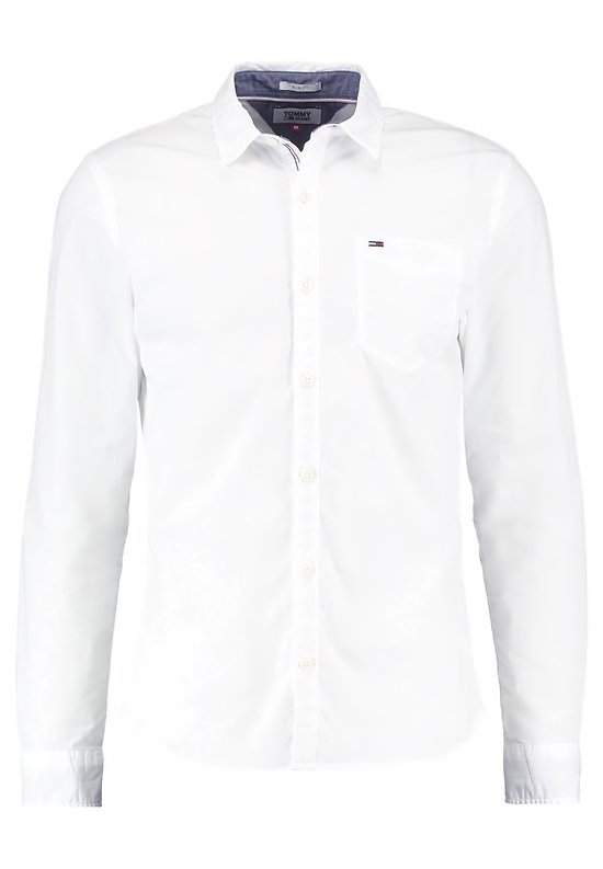 CHEMISE ESSENTIAL SOLID STRETCH