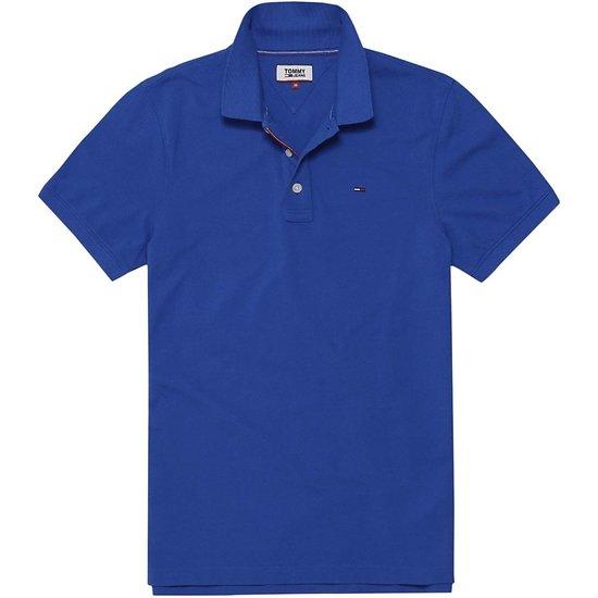 POLO BASIC NAUTICAL BLUE