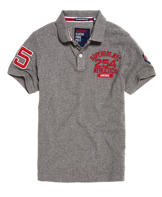 POLO CLASSIC S/S SUPERSTATE