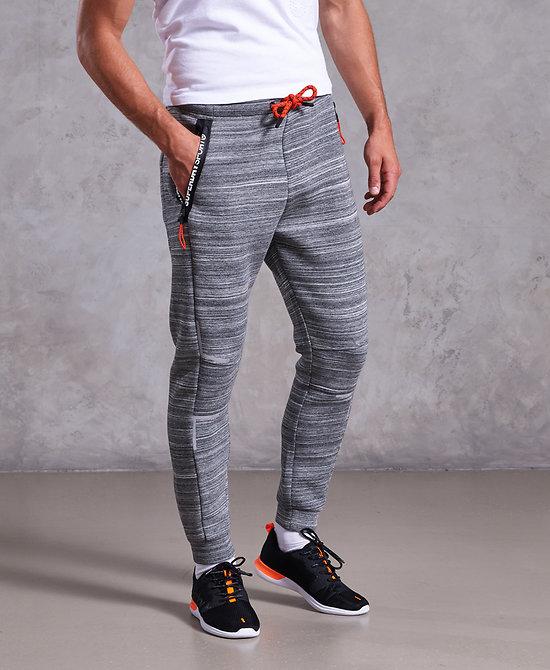 Pantalon De Survêtement En Stretch Gym Tech