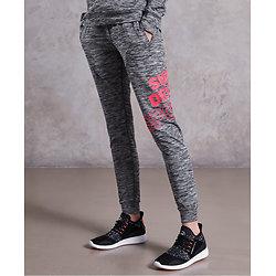 Pantalon De Survêtement Graphique Core