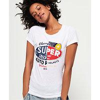 T-Shirt Gasoline Slice
