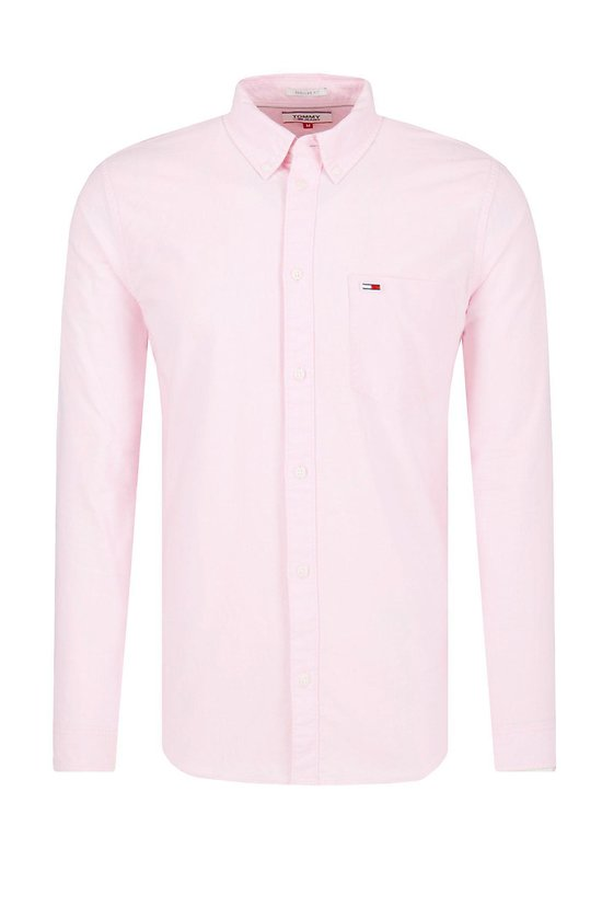 TOMMY JEANS CHEMISE STANDARD TOMMY CLASSICS