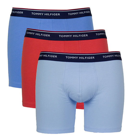 LOT DE 3 BOXERS BRIEF