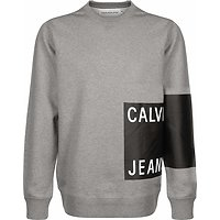 SWEAT LOGO REG CREW NECK