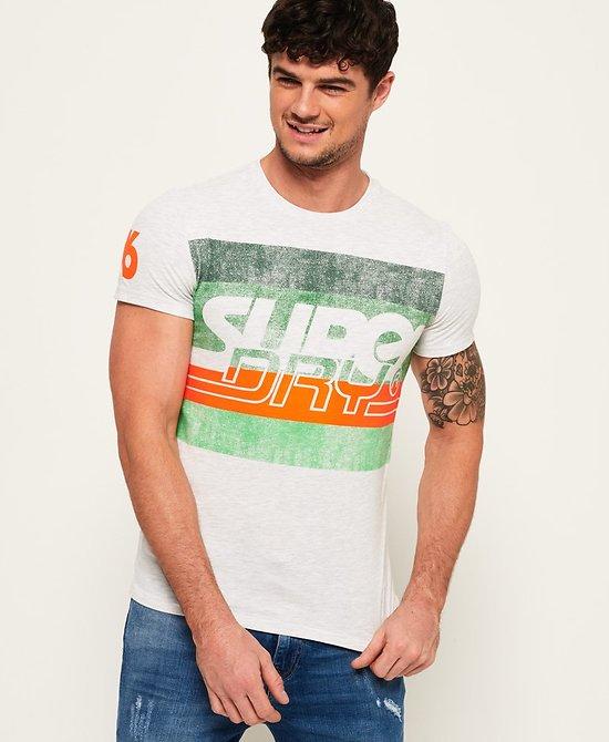 T-Shirt À Rayures Rivine