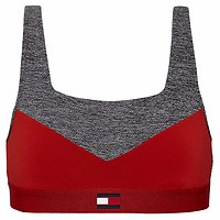 BRALETTE COLOUR-BLOCK