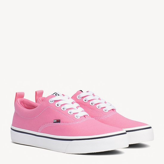 BASKETS CLASSIC PINK