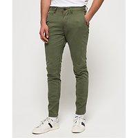 Pantalon Chino Slim Léger International