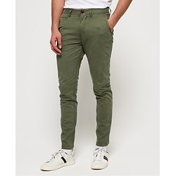 Pantalon Chino Slim Léger International
