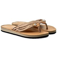TONGS FOOTBED BEACH