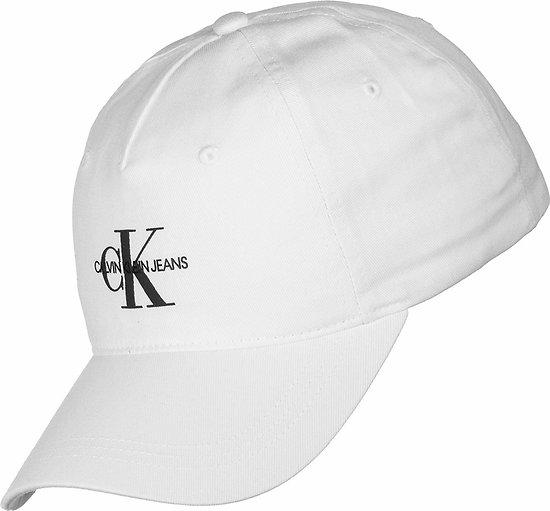 CASQUETTE MONOGRAM CAP