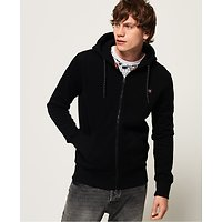 SWEAT COLLECTIVE ZIP HOOD