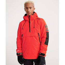VESTE SKI SD MOUNTAIN OVERHEAD