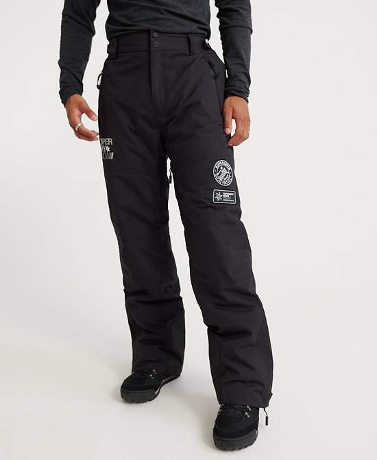 Pantalon De Ski Mountain