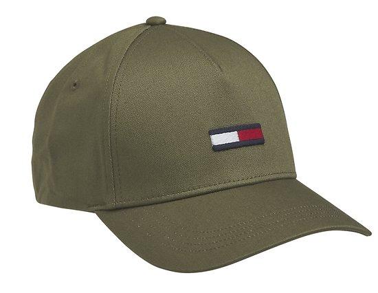 CASQUETTE FLAG CAP