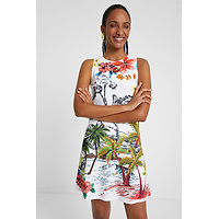 ROBE TROPICAL PACIFIC