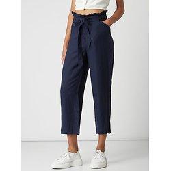 Pantalon En Lin Edit