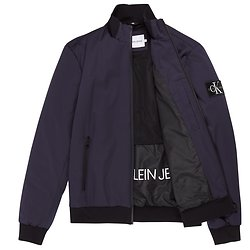 BLOUSON ZIP UP HARRINGTON